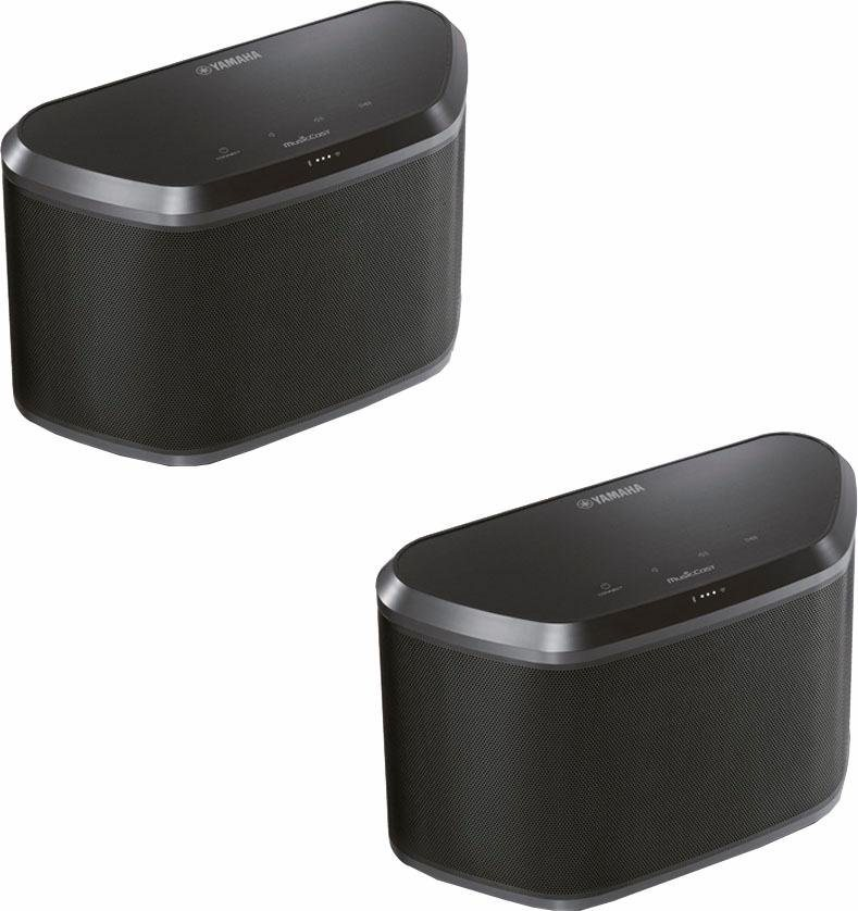 yamaha musiccast twin 030 2 0 lautsprecher set multiroom bluetooth wifi spotify online. Black Bedroom Furniture Sets. Home Design Ideas