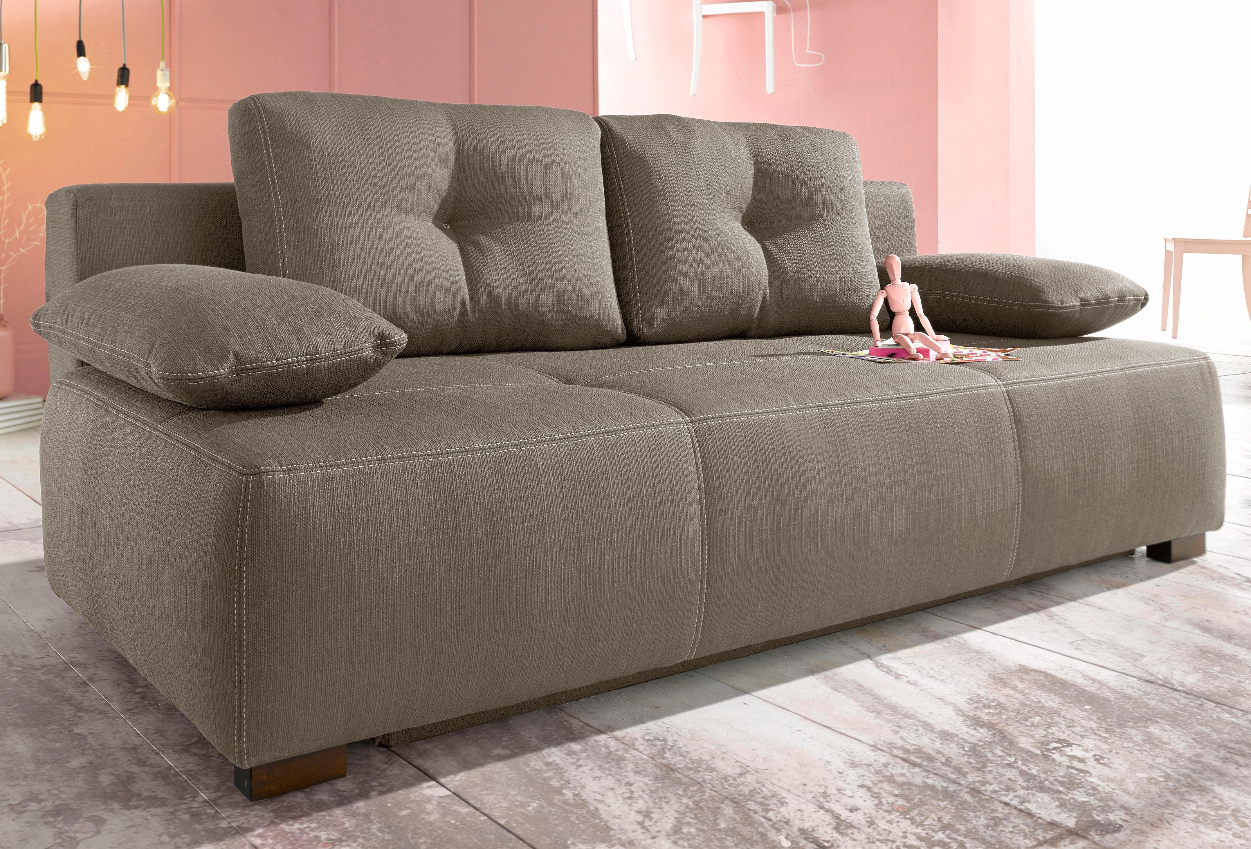 Schlafsofa | Wohnzimmer > Sofas & Couches > Schlafsofas | Polyester