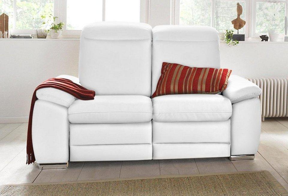 raum id 2 sitzer wahlweise mit relaxfunktion und r ckenverstellung online kaufen otto. Black Bedroom Furniture Sets. Home Design Ideas