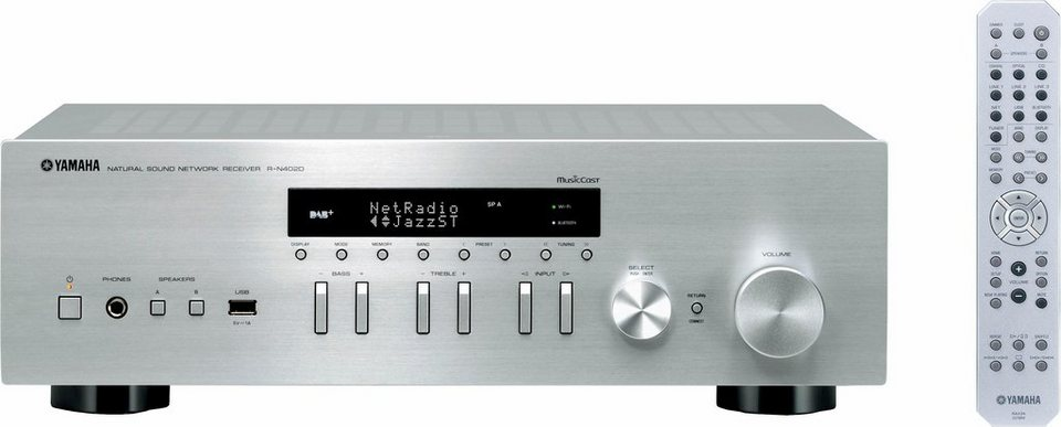 How To Connect Airplay To Yamaha Receiver