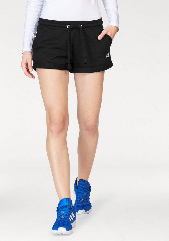 Ocean Sportswear Shorts in schwarz
