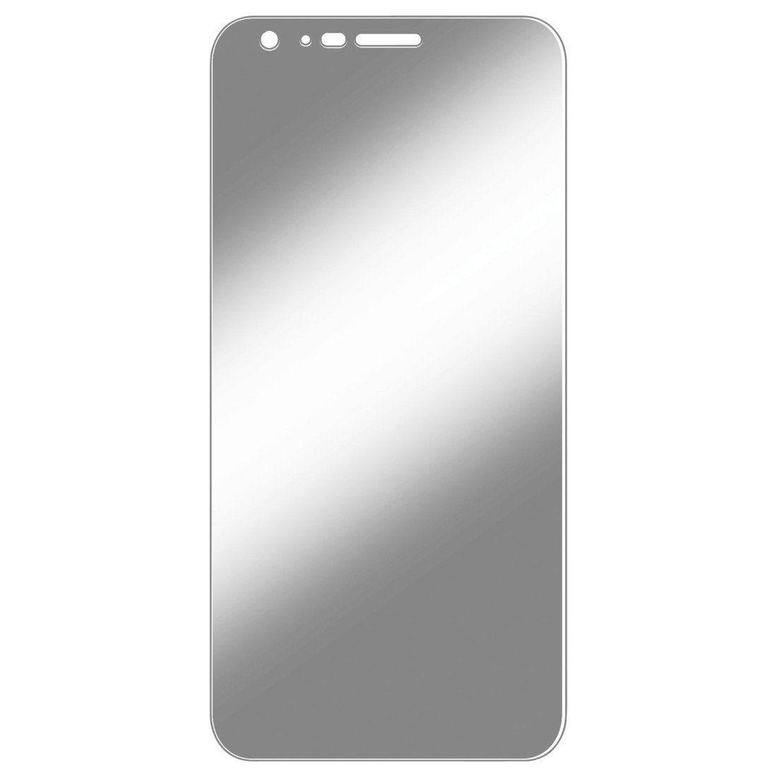 Hama Display-Schutzfolie Crystal Clear für LG X Cam, 2 Stück