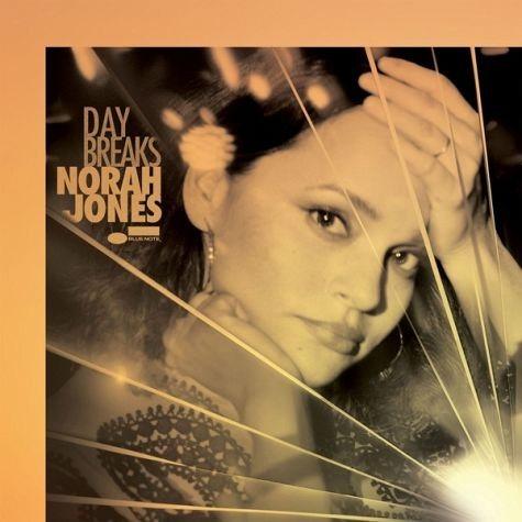 Audio CD »Norah Jones: Day Breaks (Deluxe Edt.)«