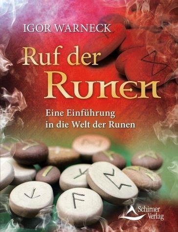 Broschiertes Buch »Ruf der Runen«
