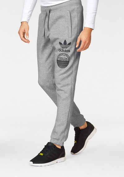 adidas Originals Jogginghose »STREET GRAPH SP« Sale Angebote Lindenau