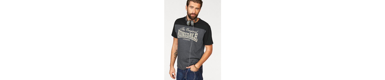 Gutes Angebot Billig Rabatt Verkauf Lonsdale T-Shirt LEADHILLS Verkaufskosten Günstige Preise Billig Verkaufen Viele Arten Von v2eDim