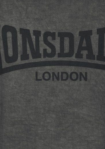 Lonsdale Tanktop HARTBOTTLE