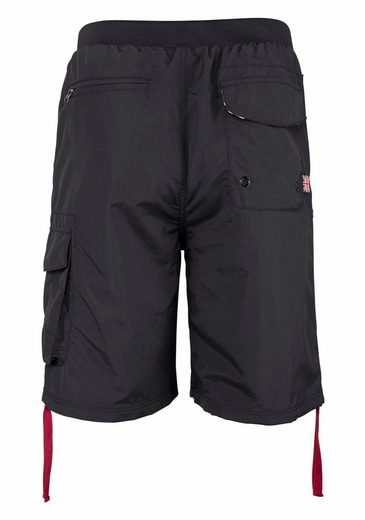 Lonsdale Shorts Nouvelle Abbaye