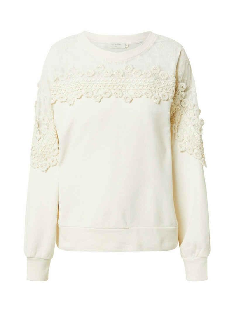 Cream Langarmshirt »Kalanie« (1-tlg)