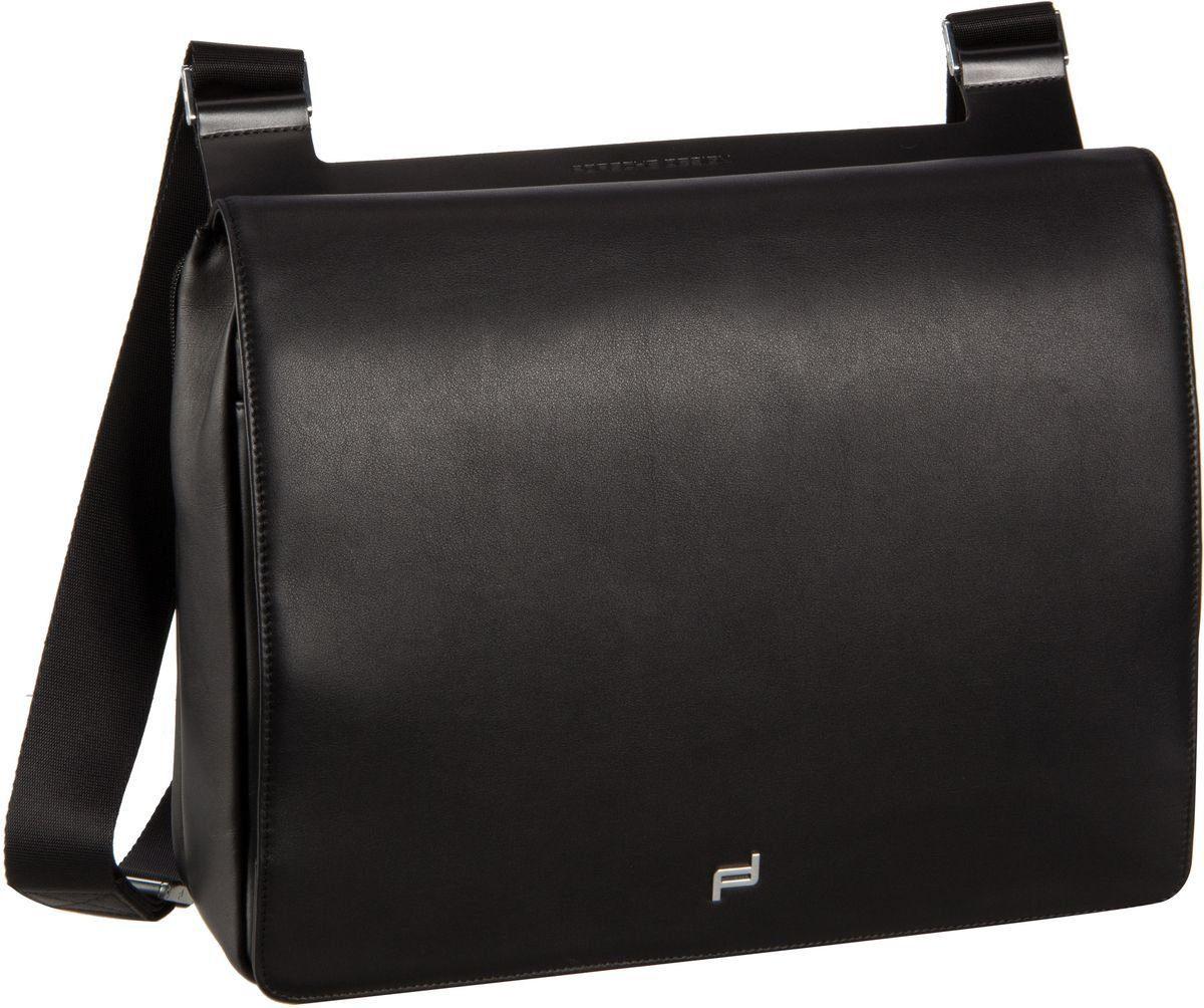 Porsche Design Shyrt-Leather ShoulderBag MFH