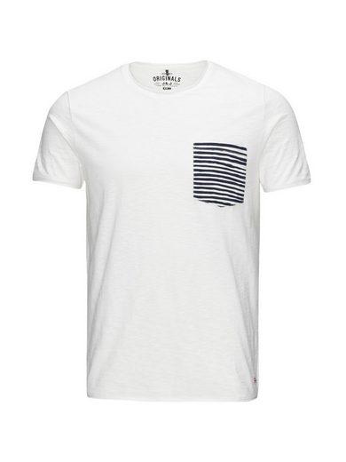Jack & Jones Sommer- T-Shirt