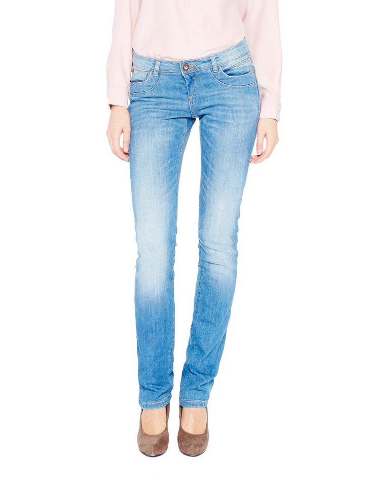 COLORADO DENIM Jeans »C961 KATE Damen Jeans« in light blue used