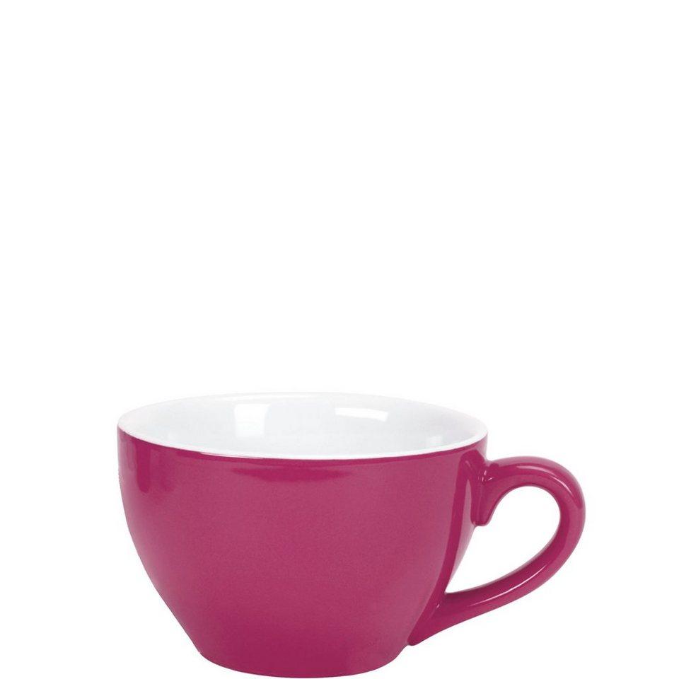 BUTLERS MIX IT! »Kaffeetasse« in pink