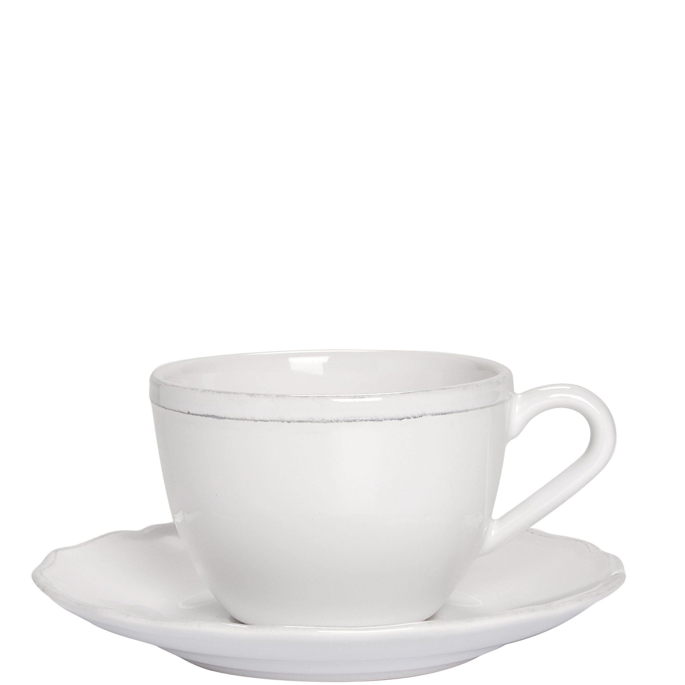 BUTLERS EATON PLACE »Kaffeetasse mit Untertasse«