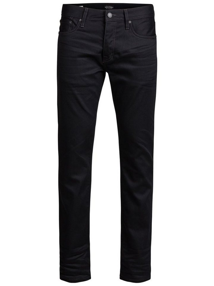 Jack & Jones Clark Original Jos 935 Regular fit Jeans in Black Denim