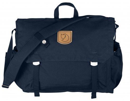 Fjällräven Rucksäcke / Taschen »Foldsack No.2« in navy