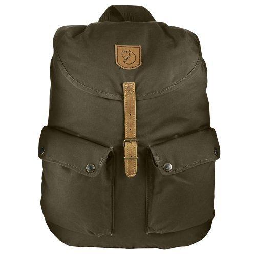 Fjällräven Rucksäcke / Taschen »Greenland Backpack Large« in dark olive