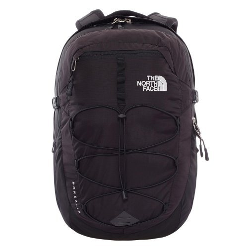 The North Face Rucksäcke »Borealis« in Schwarz