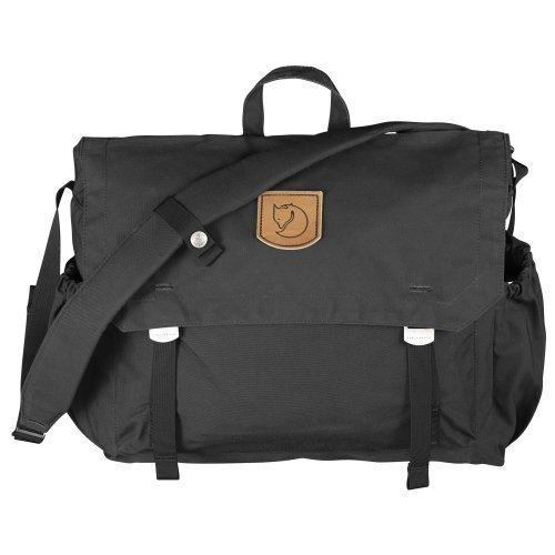 Fjällräven Rucksäcke / Taschen »Foldsack No.2« in dark grey