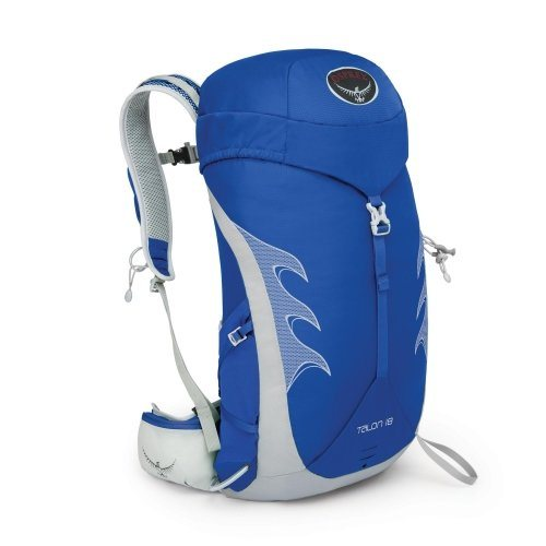 Osprey Rucksäcke »Talon 18 M/L« in avatar blue