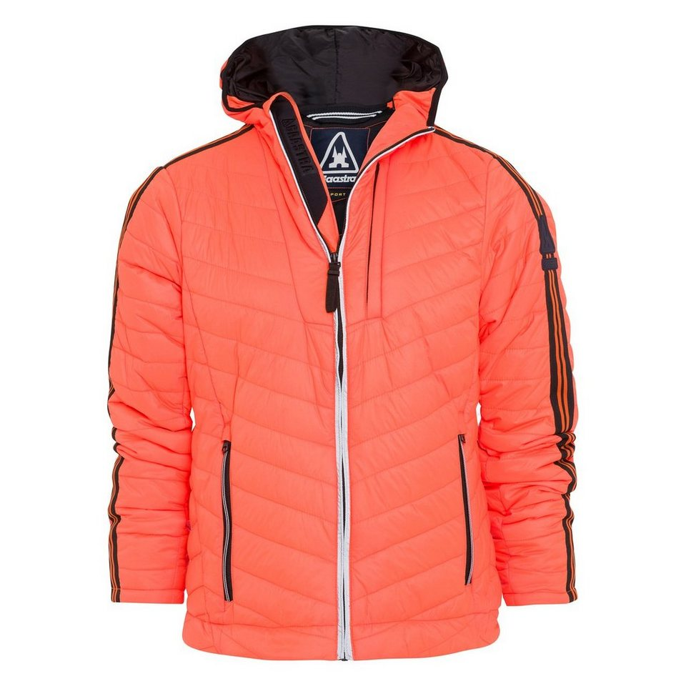 Gaastra Kurzjacke in orange