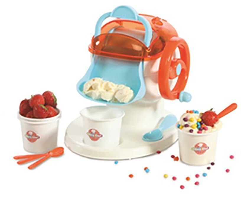 Eismaschine für Kinder, »Young Chef Ice Cream Maker«