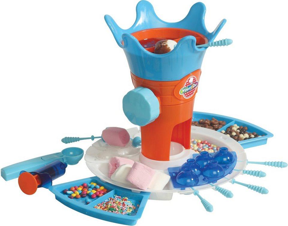 CakePop Maschine für Kinder, »Young Chef Party Popz«