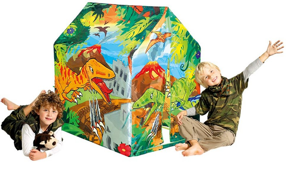 Spielzelt, »Micasa Dinosaur Tent«