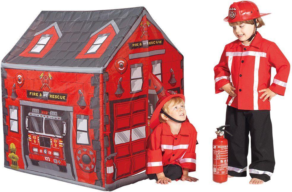 Spielzelt, »Micasa Fire Station«