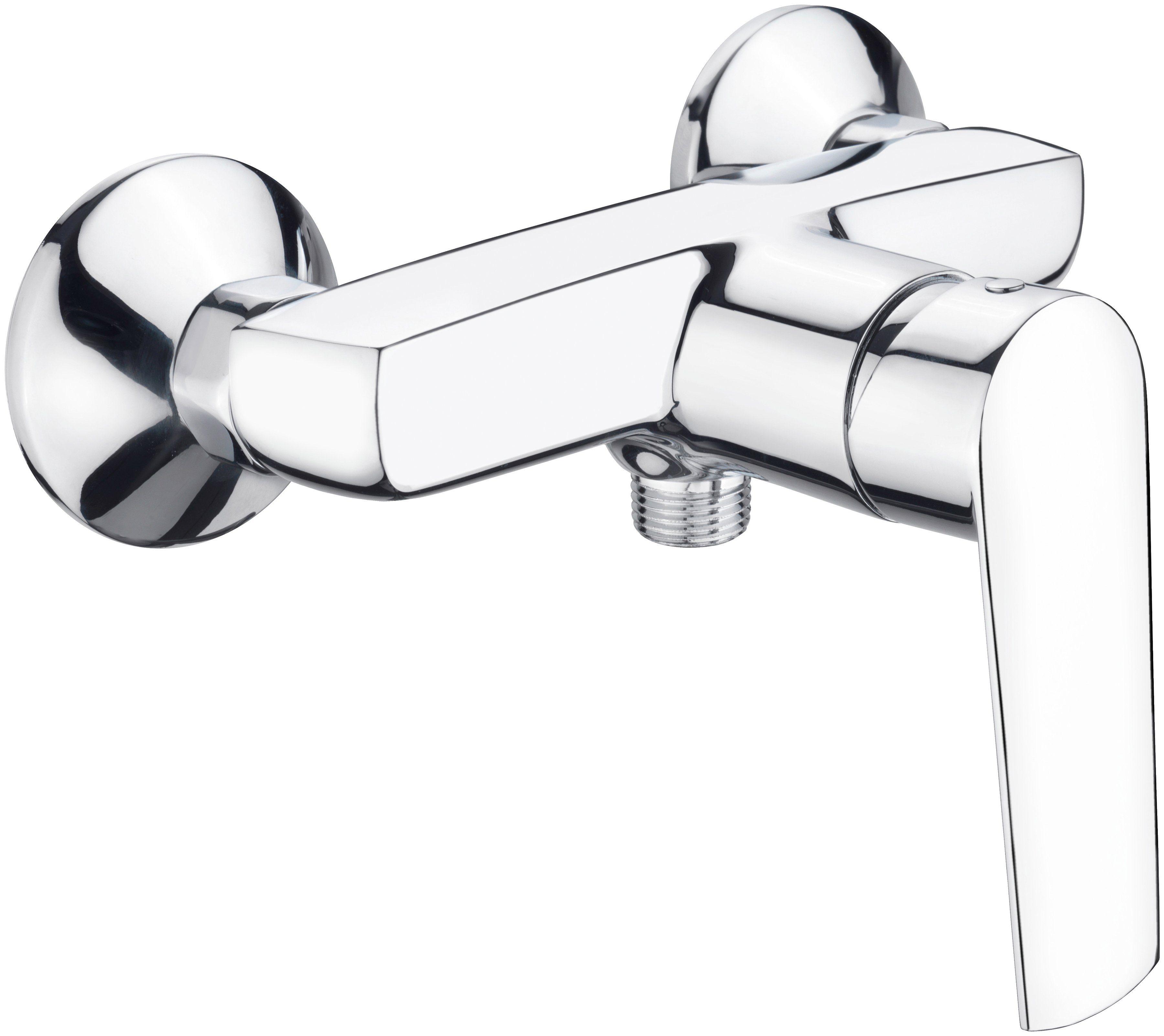 Duscharmatur »Klint«, Einhebelmischer