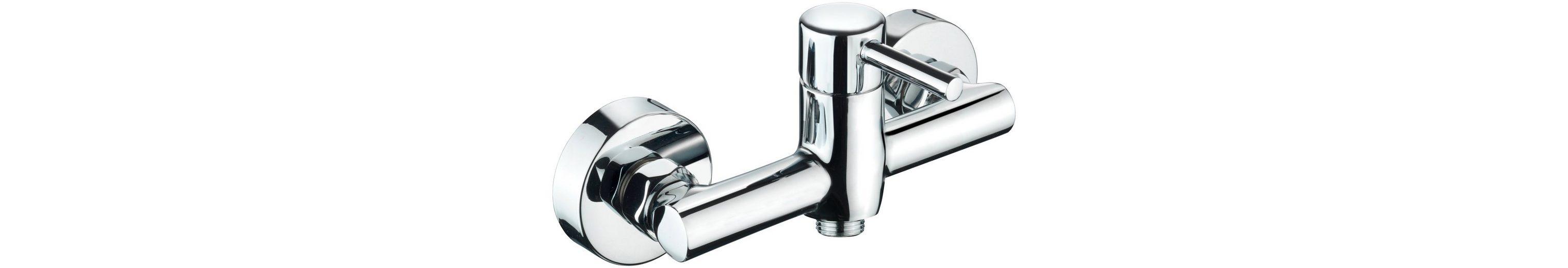 Duscharmatur »Cazin«, Einhebelmischer