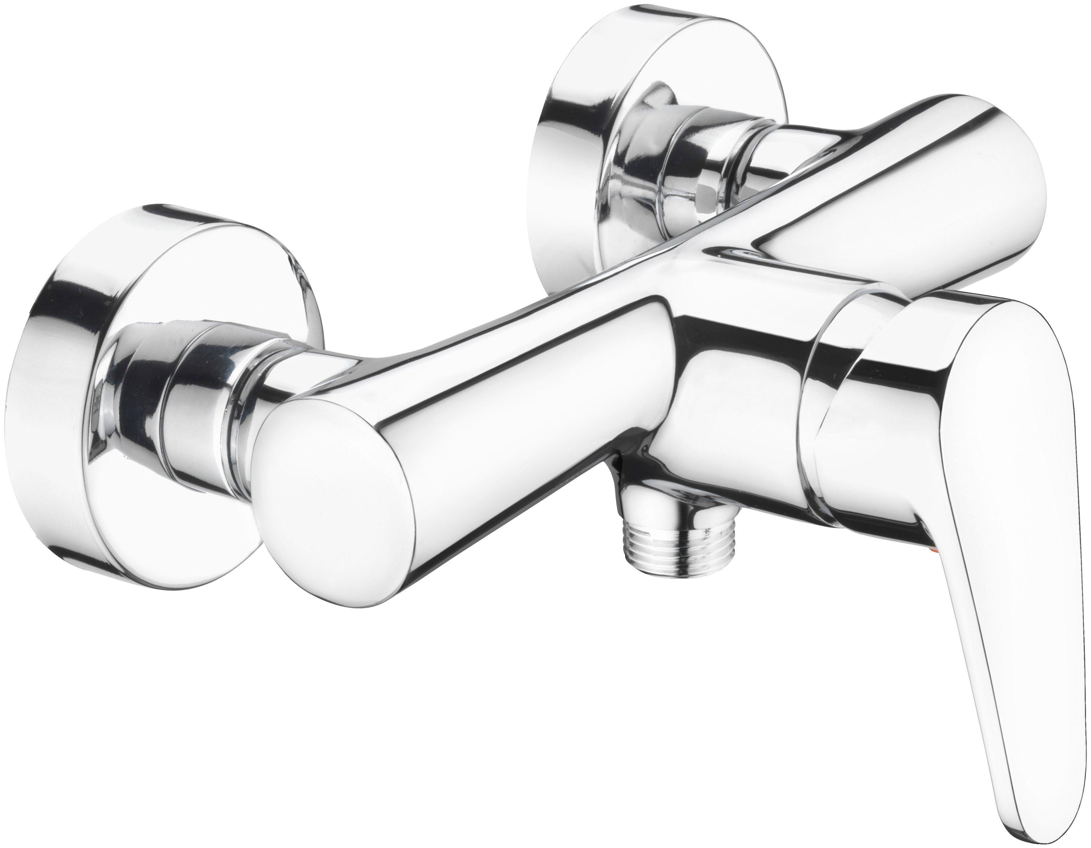 Duscharmatur »Espera«, Einhebelmischer