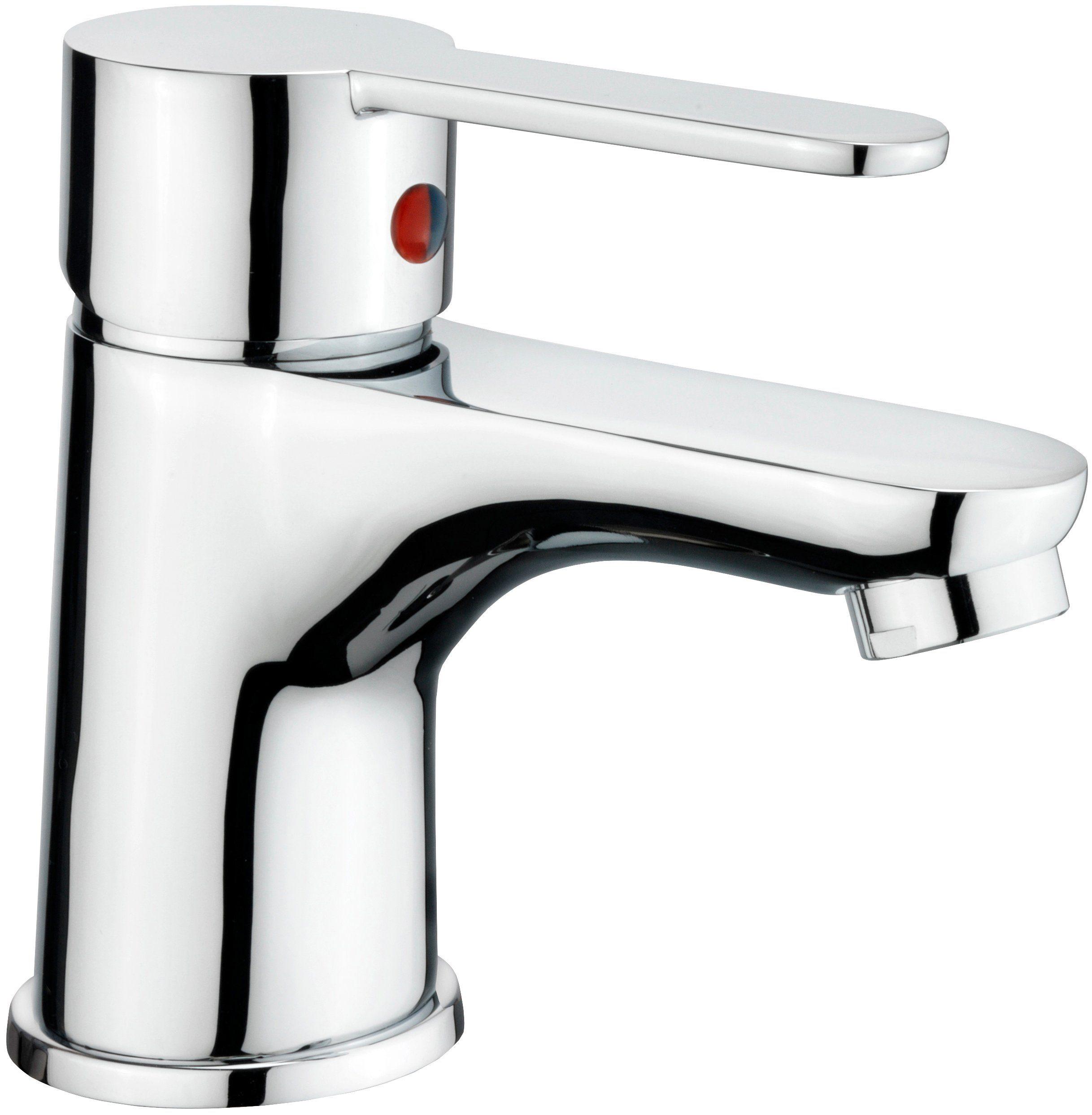 CORNAT Waschtischarmatur »Gaia«, Wasserhahn