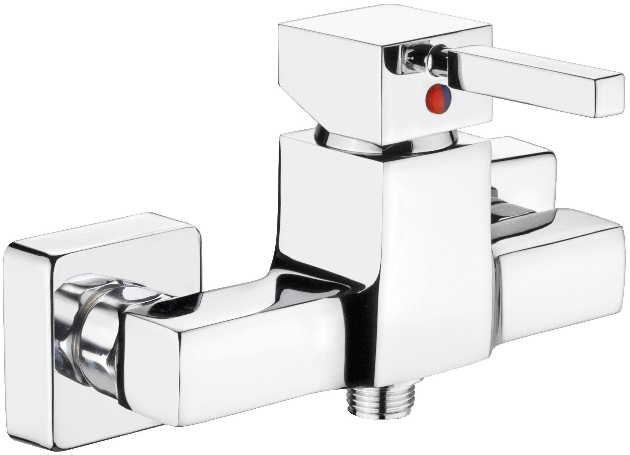 Duscharmatur »Lucera«, Einhebelmischer