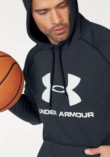 Under Armour® Sweatshirt Sportstyle Triblend