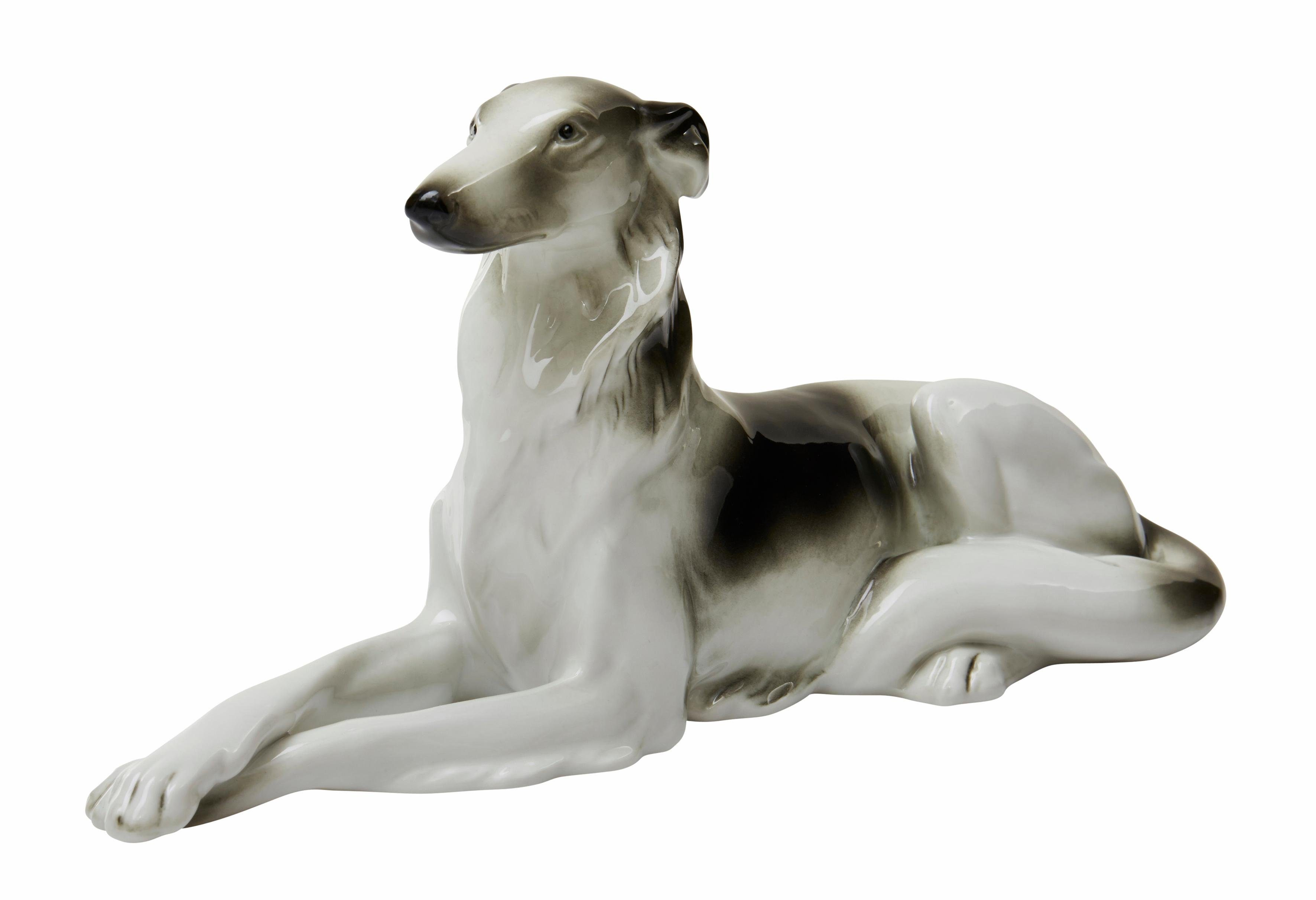 GMK Home & Living »Windhund« aus Porzellan