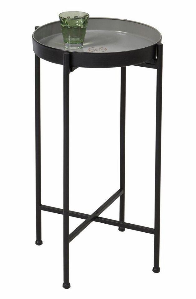 gmk home living beistelltisch nomino kaufen otto. Black Bedroom Furniture Sets. Home Design Ideas