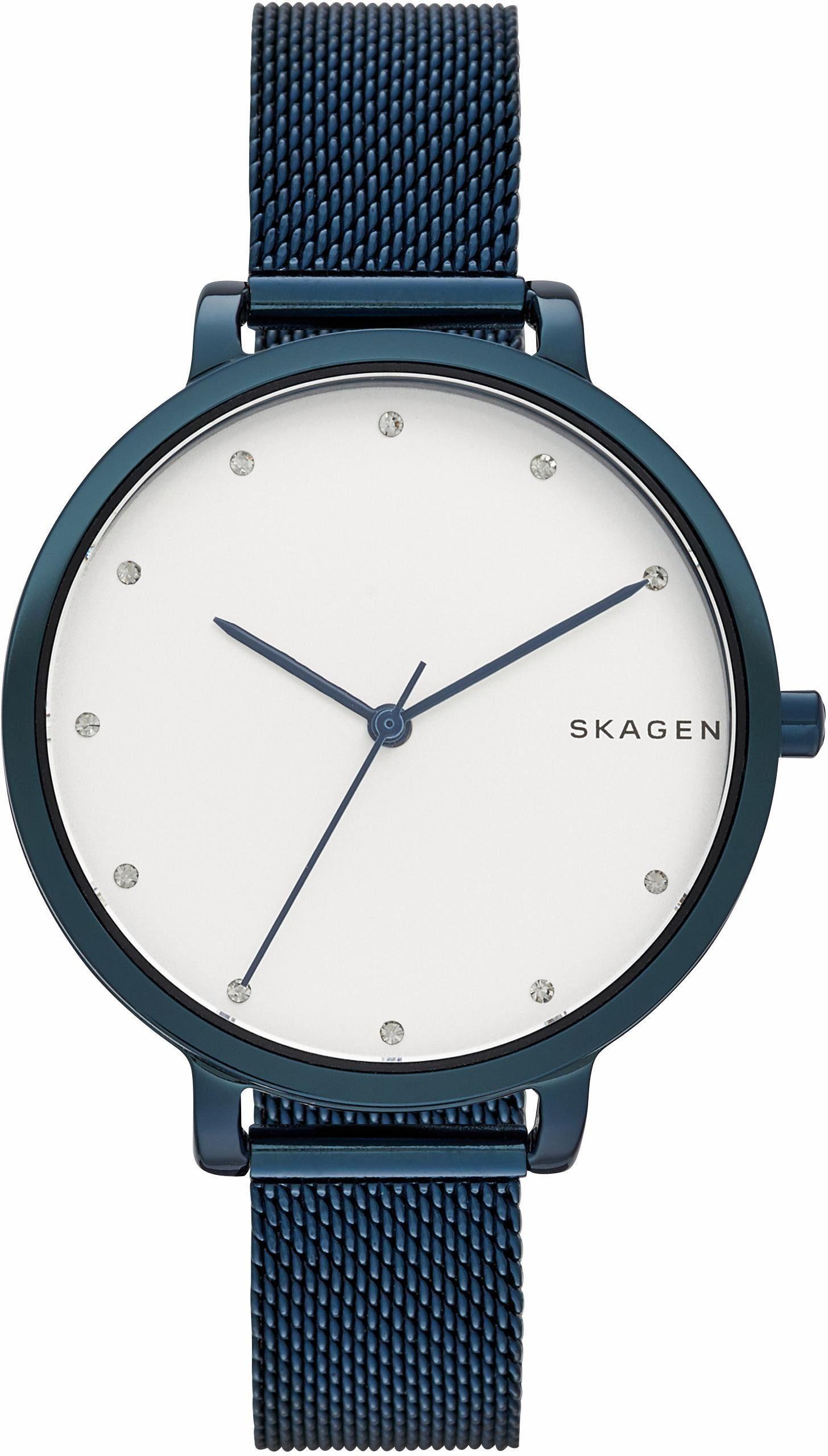 Skagen Quarzuhr »HAGEN, SKW2579«
