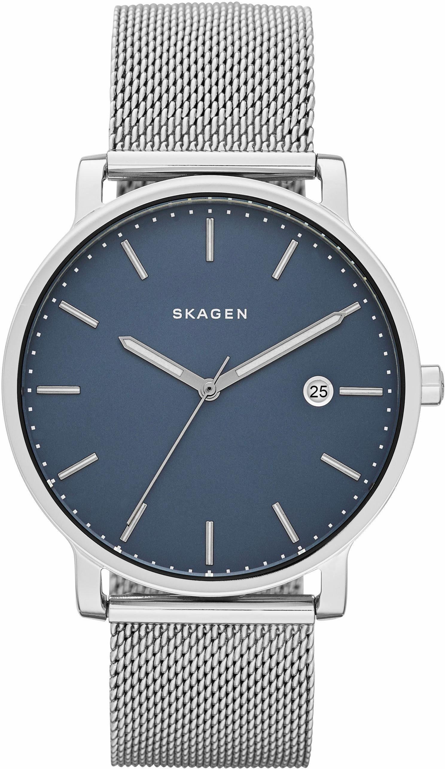 Skagen Quarzuhr »HAGEN, SKW6327«