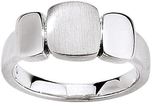 VIVENTY Silberring »775401/52« in Silber 925