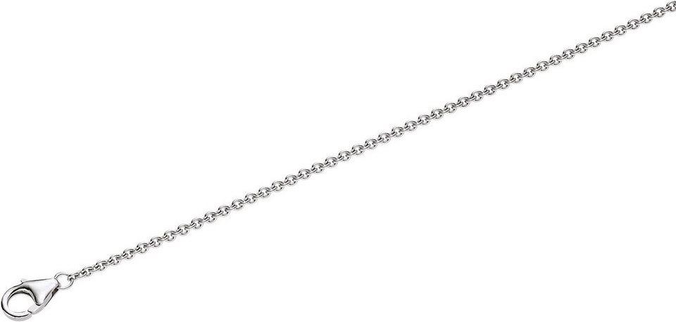 VIVENTY Silberkette »690711/80« in Silber 925