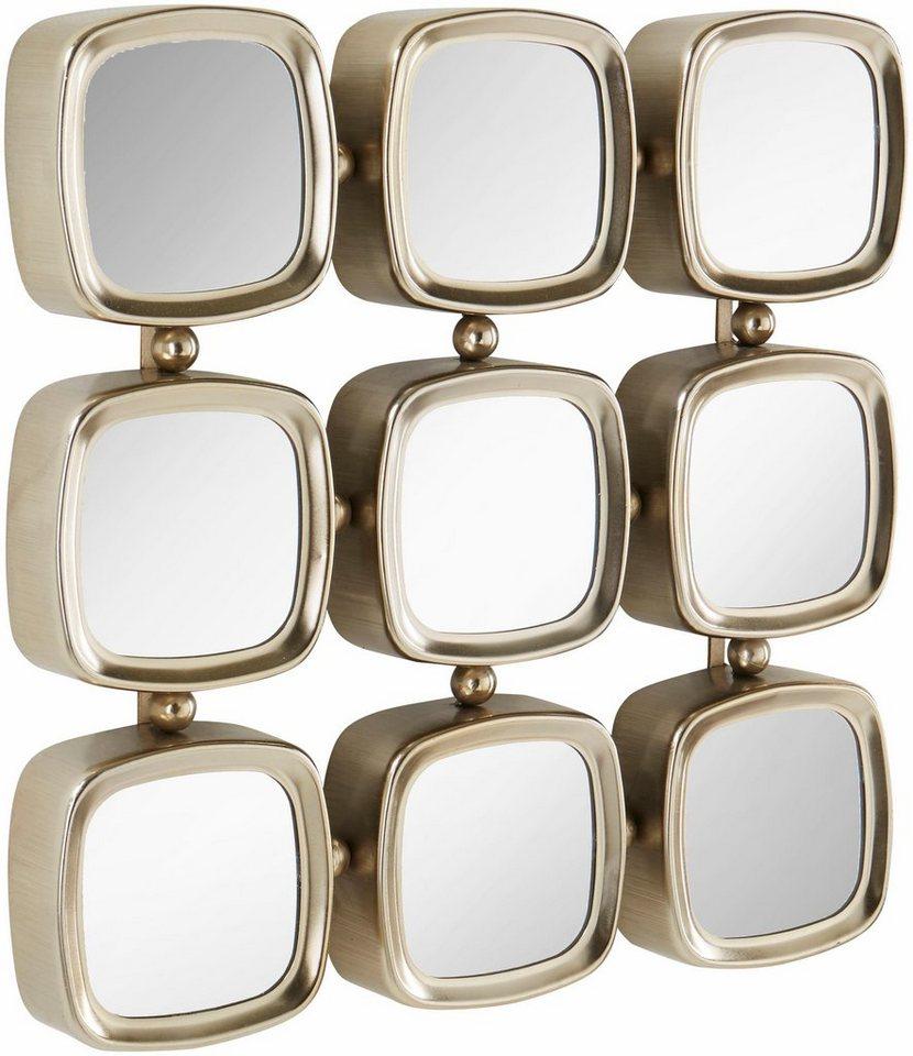gmk home living spiegel wandekoration kaufen otto. Black Bedroom Furniture Sets. Home Design Ideas