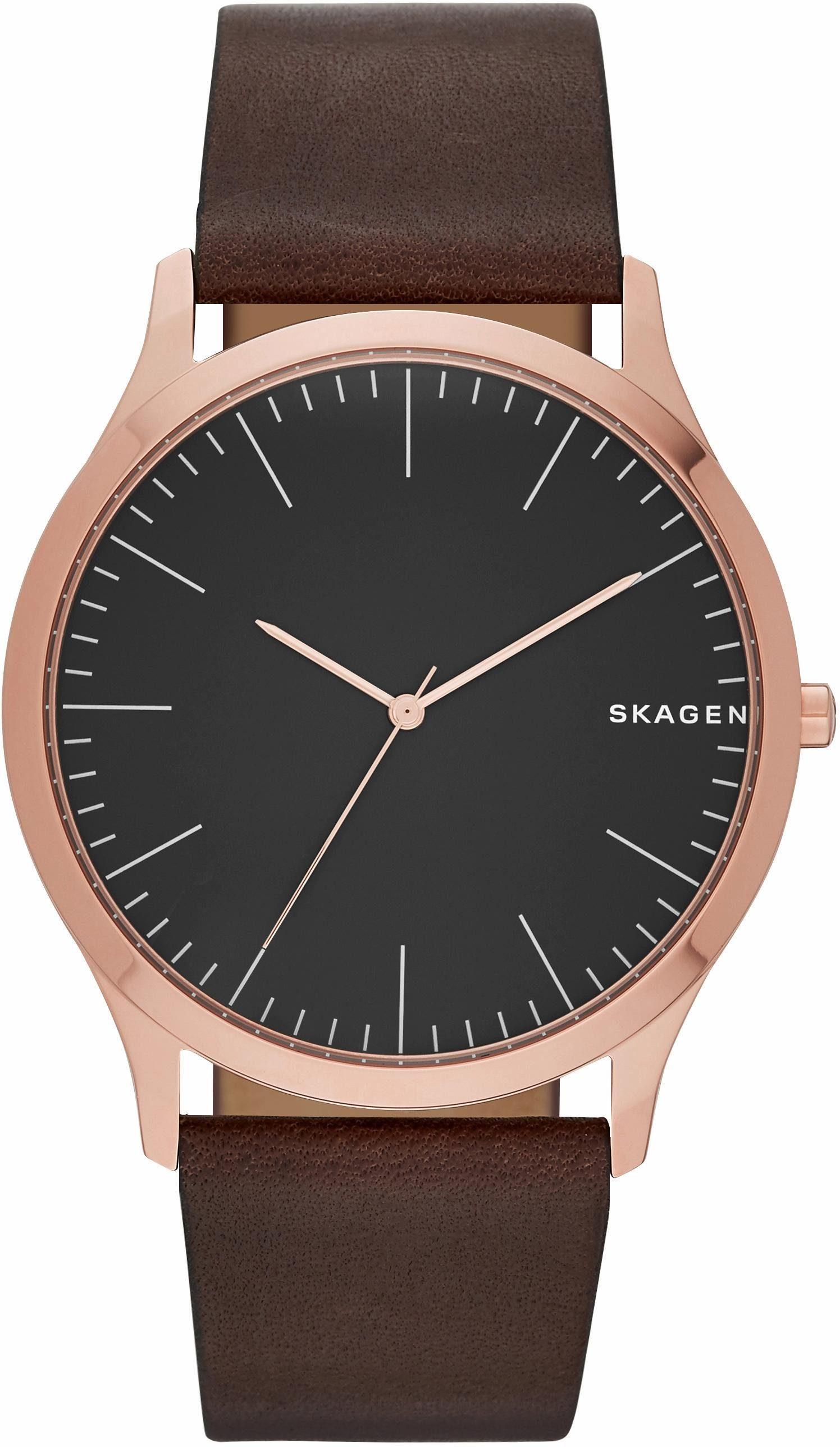 Skagen Quarzuhr »JORN, SKW6330«