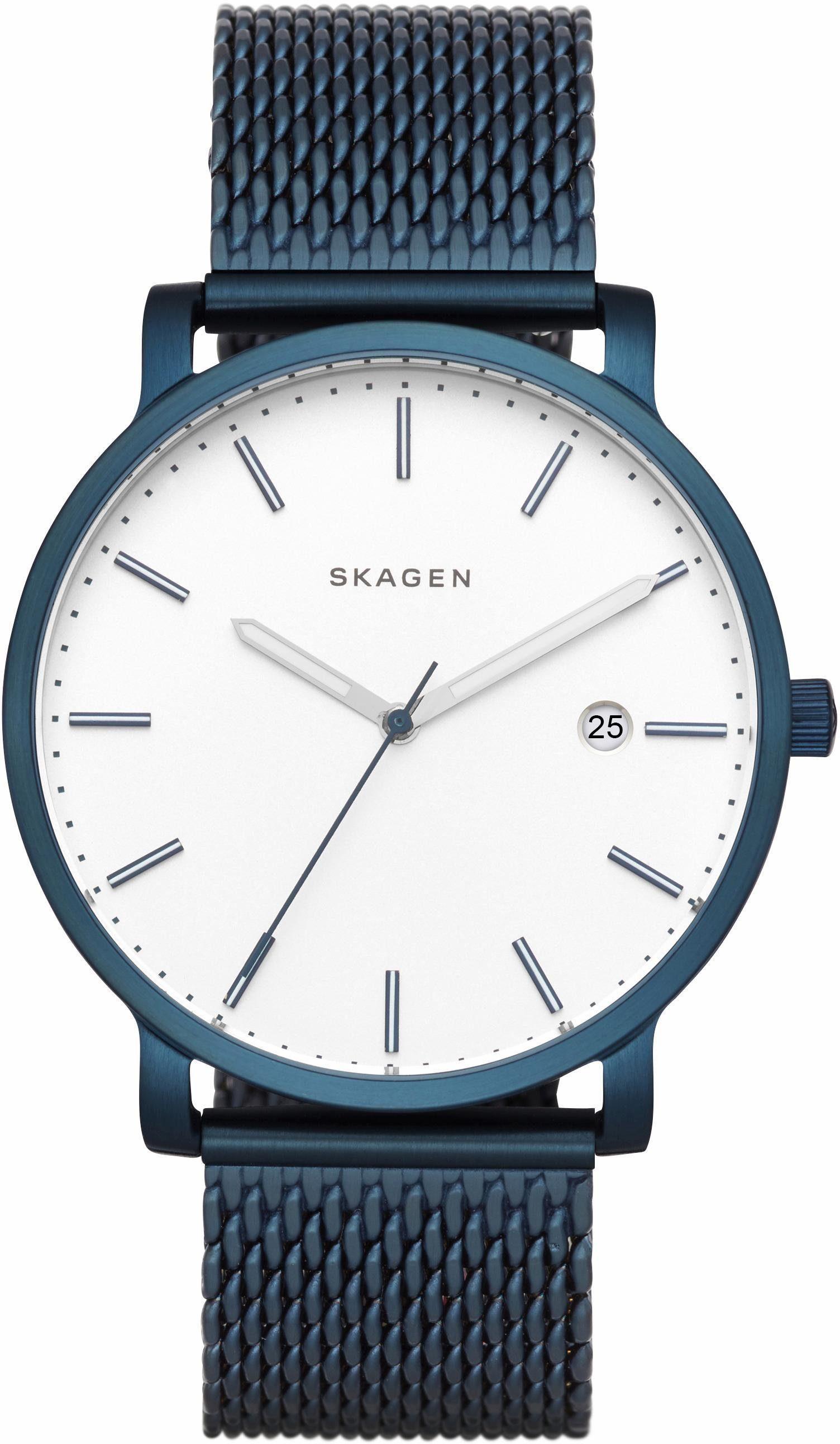 Skagen Quarzuhr »HAGEN, SKW6326«