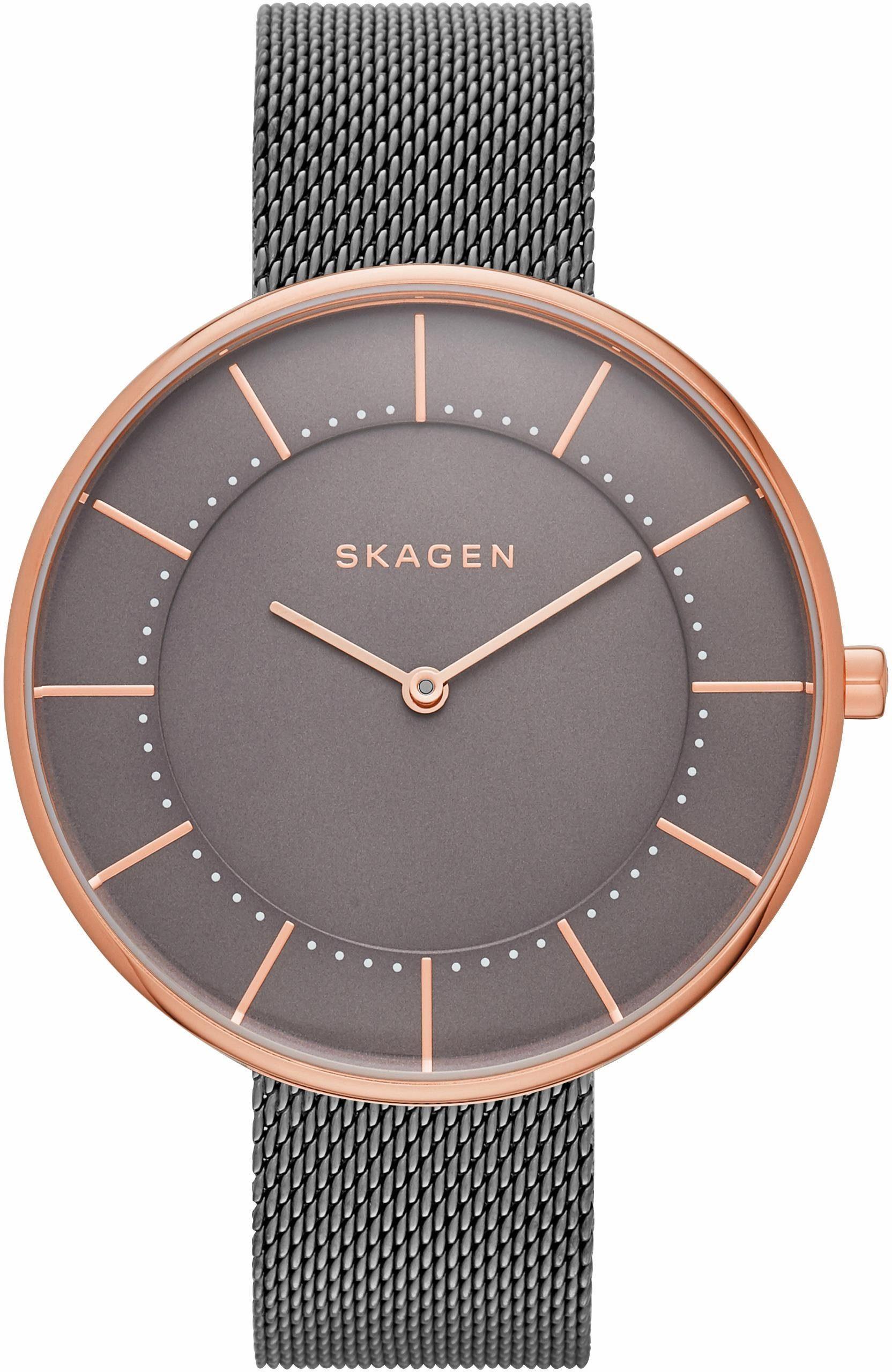 Skagen Quarzuhr »GITTE, SKW2584«