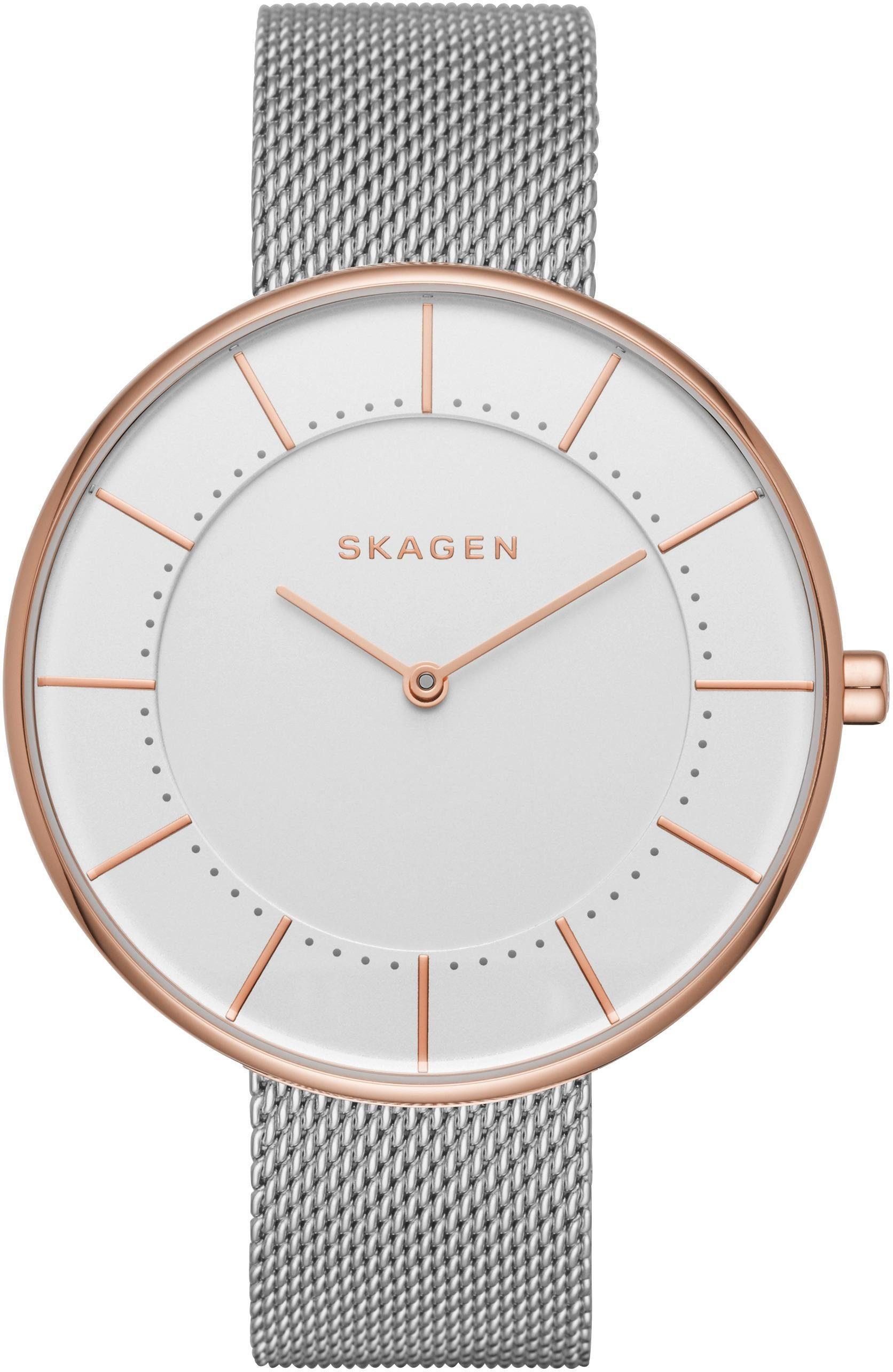 Skagen Quarzuhr »GITTE, SKW2583«