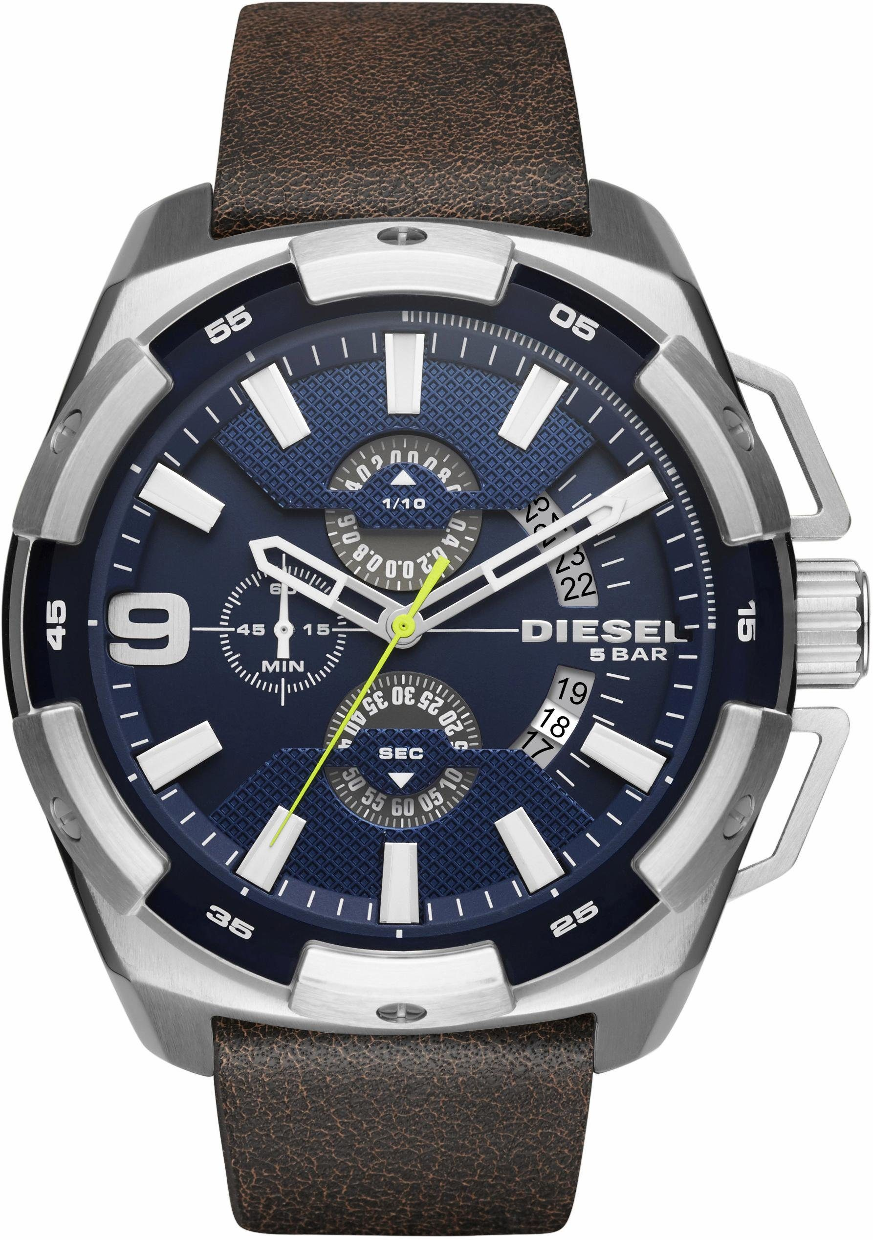 Diesel Chronograph »HEAVYWEIGHT, DZ4418«