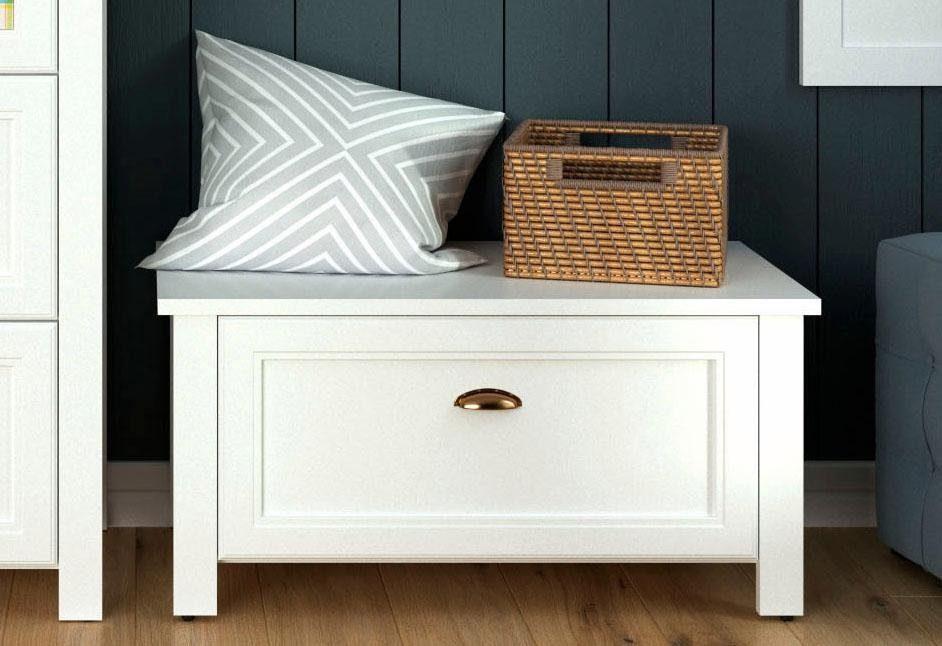Home affaire Sitzbank »Sonya« 91 cm breit
