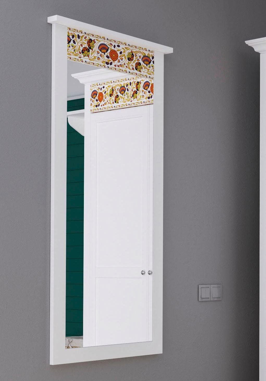 Home affaire Spiegel »Elza«, 65/142 cm mit dekorativem Muster