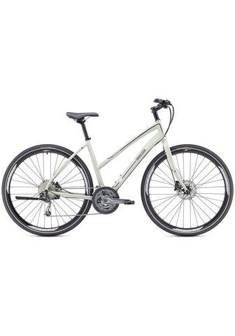 BREEZER BIKES Turistinis dviratis »Liberty 3R+ Step ...